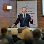 Csepreghy Nándor: A választások előtt elosztják az összes EU-támogatást