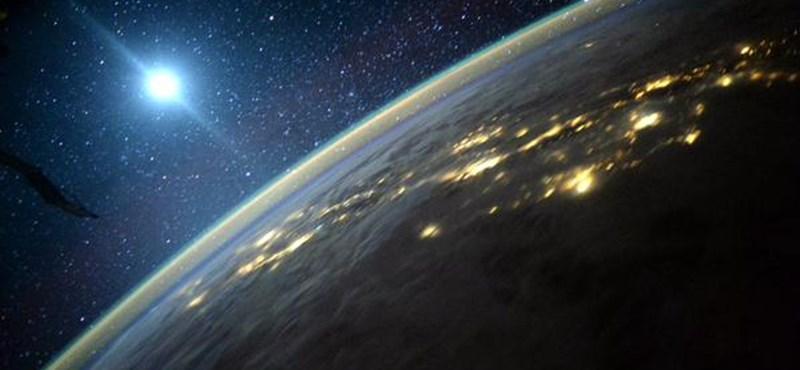 Összekeverte a NASA a Holdat a Nappal