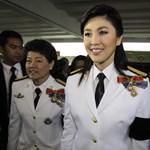 Most először lett egy nő Thaiföld miniszterelnöke