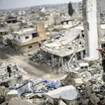 Vegyifegyver-támadás készül Szíriában?