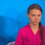 Greta Thunberg: Az üres szavaikkal ellopták az álmaimat és a gyerekkoromat!