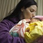 Beindulhat a szülés a kismamáknál a hidegfront miatt