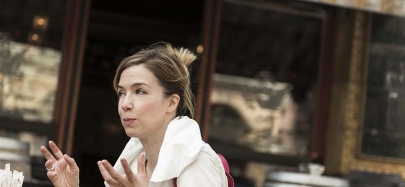 Kovács Patrícia elmagyarázza, hogy néha a válás a legjobb döntés