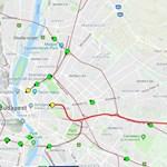 Megint probléma volt a felsővezetékkel, vonatpótló buszok jártak Pécel és Rákos között