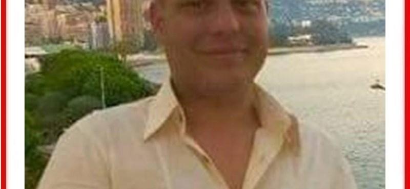 Fotó: 34 éves férfi tűnt el Budapestről