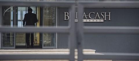 Kiperelt kétmilliárdot a Saxo Banktól a Buda-Cash felszámolója