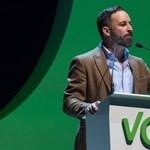 Közös EP-frakcióról tárgyalt Varsóban a spanyol szélsőjobb vezére