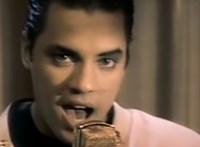 Meghalt Nick Kamen modell és énekes, akit a Levi's és Madonna tettek világhírűvé