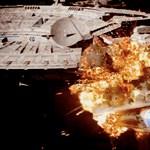 Ilyen látványosak lesznek az űrcsaták az új Star Wars játékban –videó