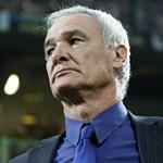 Ranieri: Meghalt az álmom