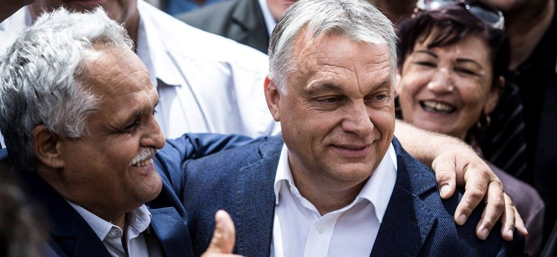 Méghogy a hála nem politikai kategória: 2,4 milliárdot kapott az Orbánt támogató falu