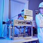 Guinness-rekorder lett a 12 éves fiú, aki otthon épített reaktort