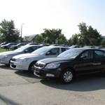 Top 25: Magyarország legnépszerűbb autói