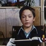 Szarka Gábor is dolgozott színészként, íme a videó