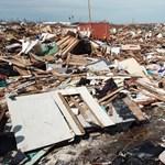 135 ezer lakás maradt áram nélkül a Dorian hurrikán miatt