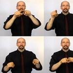 Hogyan tanulhatod meg a jelnyelvet - ingyen?