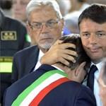 Olaszországban egyetlen igen-nem dönt a jövőről