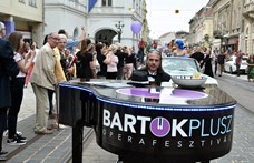 A sajtóból tudta meg az igazgató: az állami rendezvénybe olvasztják a Bartók operafesztivált