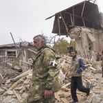 Moszkva szerint már költöznek vissza a menekültek Hegyi-Karabahba