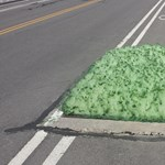 Rémisztő zöld hab bugyogott fel egy utahi csatornából – fotó