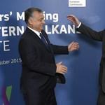 Juncker: Orbánnak nincs helye az Európai Néppártban