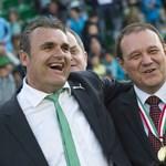 Quaestor-ügy: szétszélednek az ETO focistái, és feljelentik a klubot