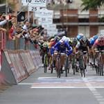 Már biztos, hogy idén sem jön Magyarországra a Giro d'Italia