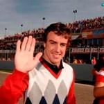 Alonso: a Ferrari sokkal jobb hely Schumacher nélkül