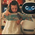 Videó: itt az Asus cukiság-robotja, nehéz lesz neki ellenállni