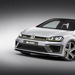 Májusban érkezhet az eddig legerősebb Volkswagen Golf