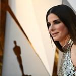 Sandra Bullock is vallott Weinstein zaklatásairól