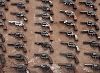 Kiskunfélegyházán lehet az új magyar fegyvergyár