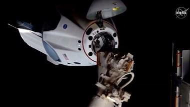 A SpaceX sikerével élesedhet az orosz-amerikai űrverseny