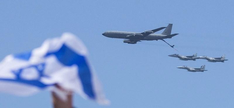 Izrael elismerte, hogy felrobbantott egy épülő atomreaktort Szíriában