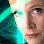 Mégsem lesz digitális Carrie Fisher a Star Warsban