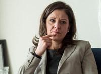 Az államfő segítségét kéri Szél Bernadett