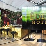 Csak jövő héten indul a hatósági vizsgálat az Éden Hotel miatt