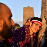 Elmarad az év nagy spirituális ünnepe is, lefújták a bulit a Stonehenge-nél