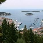 Egyre több magyar utazik Horvátországba