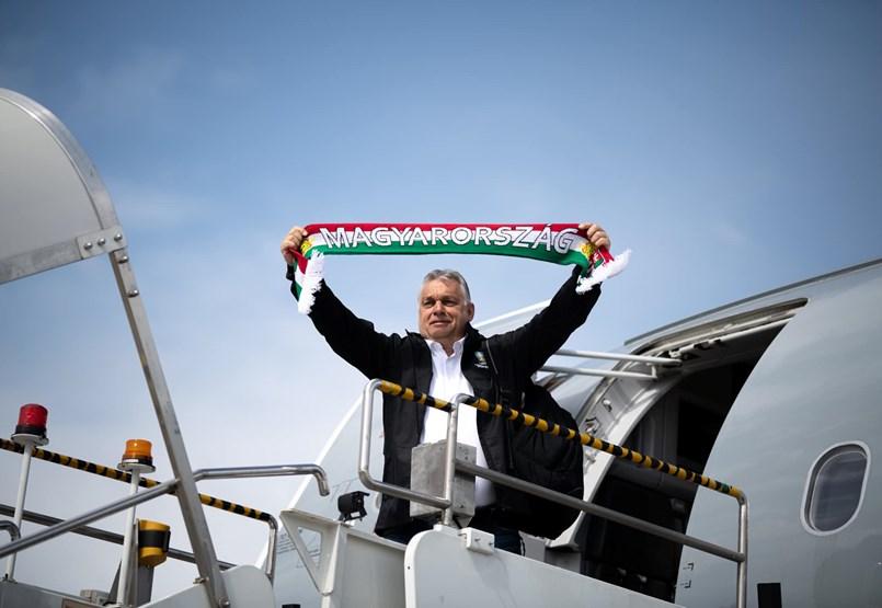 Medián: Járványban is előz a Fidesz