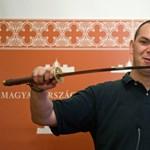 """""""Ön retteghet tőle"""" – ATV-s újságírót fenyegetett burkoltan egy jobbikos"""