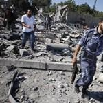 Az Arab Liga elítélte a Gázai-övezet elleni támadásokat