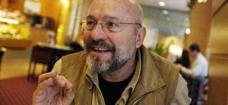Levente Péter: a magyar Disney lehettünk volna