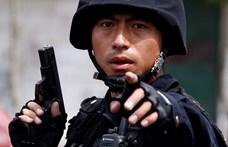 Emberijog-tiprásban csiszolt kínai megfigyelő eszközöket vetnek be a járvány ellen Nyugaton