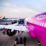 Majdnem tragédiába vitte a Wizz Air gépét a madridi légi irányítás