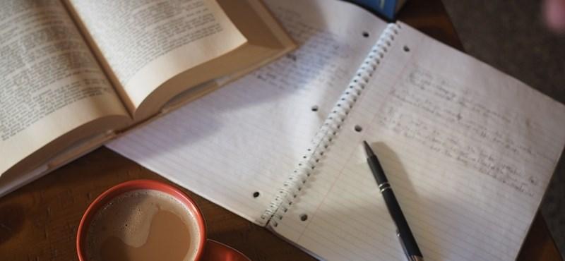 Kétperces teszt profiknak: felismeritek a regényeket?