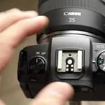 Mostanában jól jöhet: webkameraként használhatók a Canon fényképezőgépei