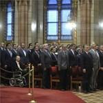 Sűrű hete volt Orbánnak, a végén páros lábbal szállt bele a Kúriába