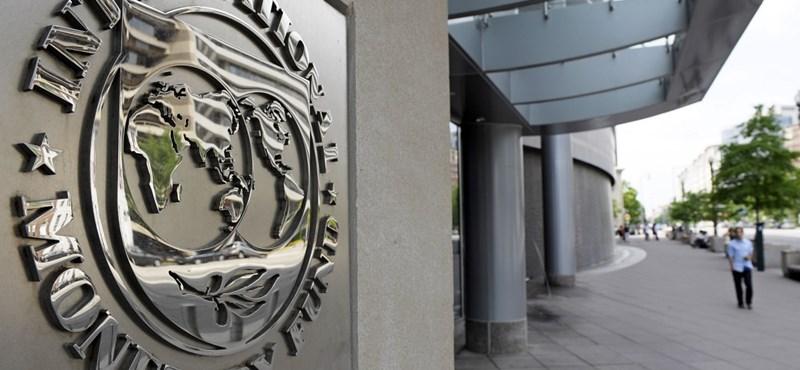 Zöld utat kaptunk az IMF-hiteltárgyalásokhoz a Bizottságtól