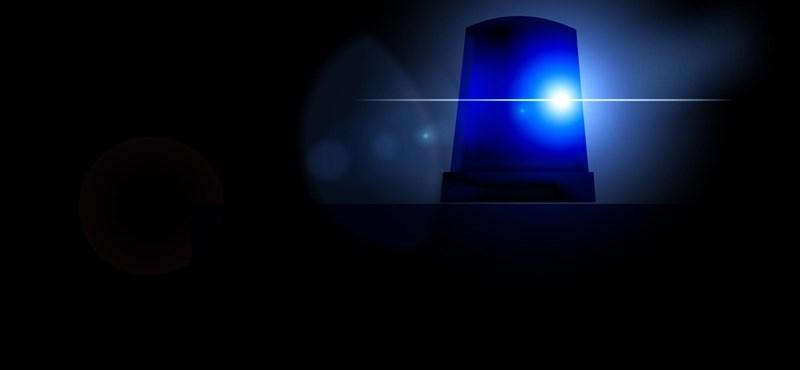 Autóbalesetben meghalt egy 29 éves férfi szenteste